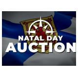 Nova Scotia Natal Day Online Auction