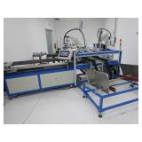 Szseto Tech T8-1500FZD Auto Tube Gluing Machine