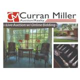 McCoy Estate - 8+/- Acres with Beautiful Home, Mercedes Benz, Antiques, Collectibles, & Quality Home Furnishings