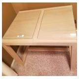 Side Table with Extenders