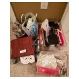 Misc Cases; Bags; Makeup Bags; Containers