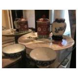 Asian items