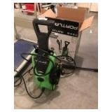 Portland 1750 psi electric power washer