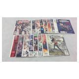 Wonder Woman- 17 books