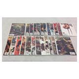 Wolverine Origins- 24 books