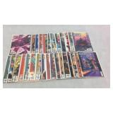 Ultimate X-Men- 29 books