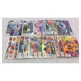 Xmen Unlimited- 24 books