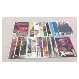 Astonishing Xmen- 19 books