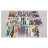 New Xmen- 34 books