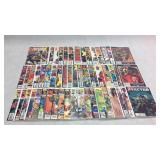 X Factor- 53 books