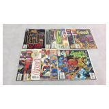 Gambit- 14 books