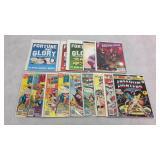 Assorted Comics- 14 books
