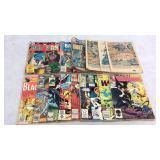 Assorted Comics- 15 books