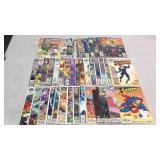 Superman in Action Comics- 40 books