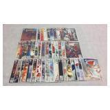Super girl- 43 books