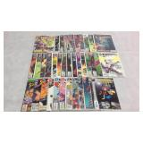 Super girl- 36 books