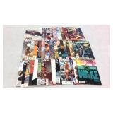 Assorted Comics- 40 comics