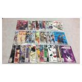 Assorted Comics- 33 books