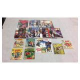 Assorted Comics- 28 books