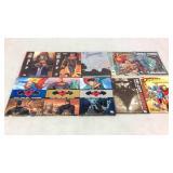 Superman Assorted graphic novels- 10 books