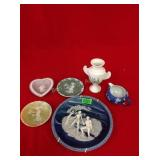 Mix of 6 Wedgwood Pieces