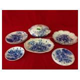 Collection of Florence England Imperial Semi China
