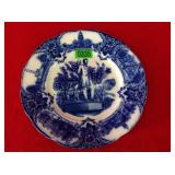Abraham Lincoln Wedgwood Royal Semi-Porcelain