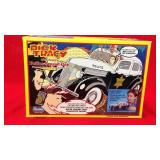 Dick Tracy Police Squad Car