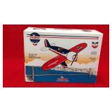 Chevron Collector Series Airplane Bank
