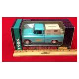 ERTL Die cast metal True Value 1955 pickup truck
