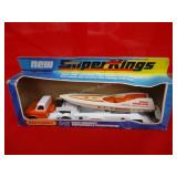 Super Kings Matchbox