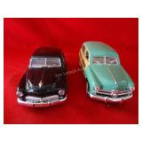 Set of 2 Cars