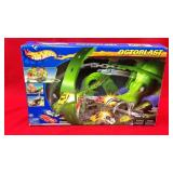 Hot Wheels Octoblast