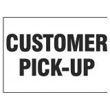 Auction Pickup-
