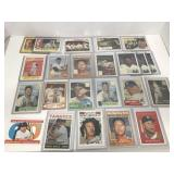 23- Mickey Mantle Cards, Commemorative Set