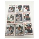 1990 Post Cards