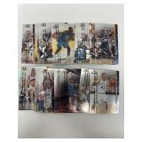 1999 Topps Chrome Basketball Cards