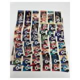 1996 Upper Deck Mini-Cards