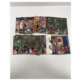 Assorted NBA Basketball Cards
