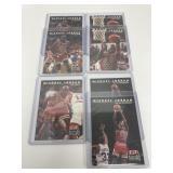 7 Michael Jordan USA Basketball - Skybox 1992