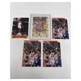 5 - Upper Deck Michael Jordan Cards