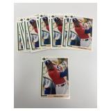 12- Michael Jordan 1991 Upper Deck SP1