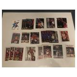 NBAHoops & Skybox Scottie Pippen Basketball Cards