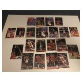 Topps and Upper Deck Scottie Pippen Cards