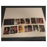 Upper Deck, NBAHoops, & Topps Dennis Rodman Cards