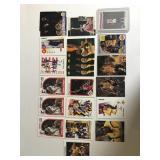Magic Johnson Basketball Cards