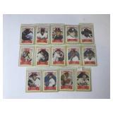 1991 ProCard Minor League Baseball Cards