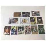 Randy Johnson (HOF) Baseball Cards