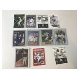 Derek Jeter & Alex Rodriguez Baseball Cards