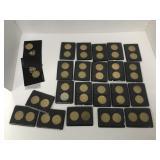 1998 Pinnacle Mint Coins